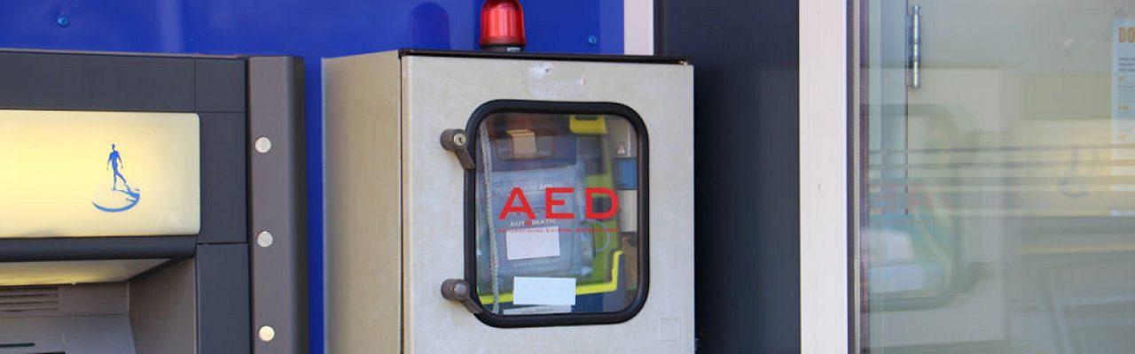AED's Rossum
