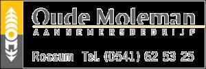 Logo Oude Moleman